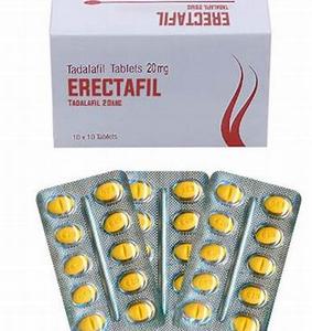 Erectafil