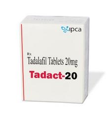 Tadact 20 Tablet